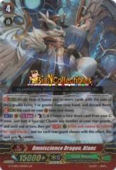 G-TCB02/003EN - Omniscience Dragon, Afanc - GR