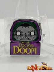 Funko Doctor Doom Enamel Pin