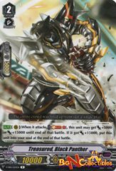 V-EB01/024EN - R - Treasured, Black Panther