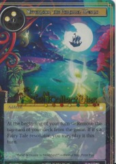CFC-008 - U - Neverland, The Parallel World