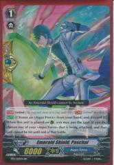 BT11/020EN Emerald Shield, Paschal - Double Rare