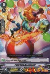 Entertain Messenger - V-BT02/078EN - C