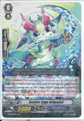 BT13/040EN Bubble Edge Dracokid R