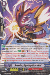 BT16/045EN Brawler, Fighting Dracokid R