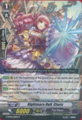 G-BT08/038EN - R - Nightmare Doll, Claris
