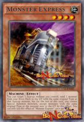 CHIM-EN000 - Monster Express - Rare - 1st Edition