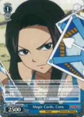 FT/EN-S02-079 U Magic Cards, Cana
