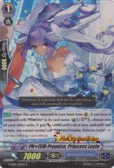 G-CB01/020EN - PRISM-Promise, Princess Leyte - R