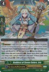 Goddess of Seven Colors, Iris - G-FC03/030EN - RR