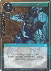 LEL-017 - U - Alhama'at's Mage Knight