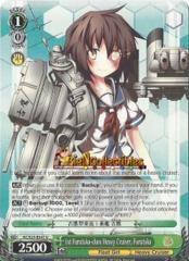1st Furutaka-class Heavy Cruiser, Furutaka - KC/S25-E047 - U