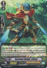 G-BT07/029EN - R - Sunshine Knight, Jeffrey