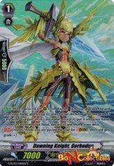 G-RC02/060EN - R - Dawning Knight, Gorboduc