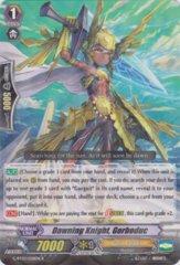 G-BT03/028EN Dawning Knight, Gorboduc - R