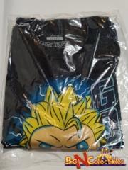 Pop Tees Super Saiyan 3 Goku Large T-Shirt