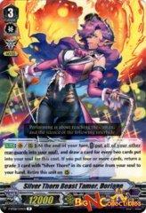 V-BT06/039EN - R - Silver Thorn Beast Tamer, Doriane