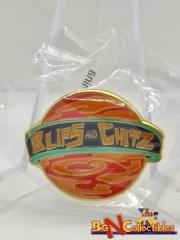 Funko Blips and Chitz Enamel Pin
