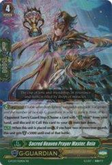 G-FC03/029EN - RR - Sacred Heaven Prayer Master, Reia