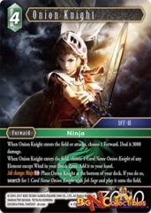 Onion Knight - 4-054L