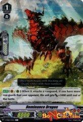 Dominance Dragon - V-MB01/031EN - C