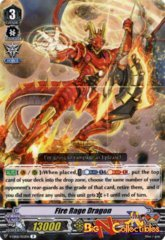 V-EB06/022EN - R - Fire Rage Dragon