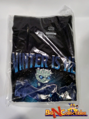 Pop! Tees Icy Viserion T-Shirt Large