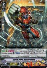V-EB08/020EN - R - Quick Hero, Active Mask