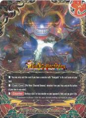 D-BT01/0134EN - SECRET - Evil Deity Sorcery, Kyotamagurai