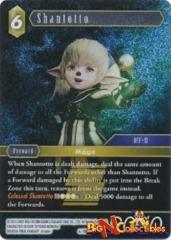 Shantotto - 4-083L - Foil