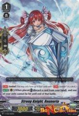 V-TD01/009EN - Strong Knight, Rounoria