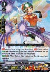 V-EB08/023EN - R - Battle Heroine, Enola