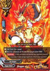 X2-BT01A-SS01/0027EN C Dragon of the Sun, Bal Dragon