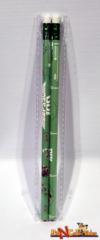 2x Pencils MobPsycho 100