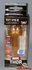 Funko Pop! Pez Thor Gold LE 3200pcs Funko Shop Exclusive
