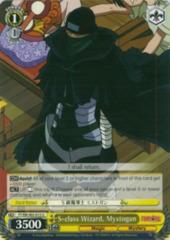 FT/EN-S02-013 U S-class Wizard, Mystogan
