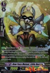 G-RC02/077EN - R - New Face Mutant, Little Dorcas