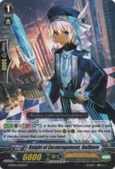 G-BT10/024EN - R - Knight of Encouragement, Harbon