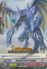G-BT05/031EN - Recklessness Dragon - R