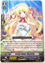 Pretty Celeb, Charlotte - PR/0048EN - PR