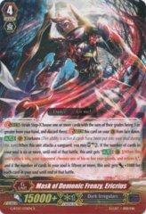 G-BT07/038EN - R - Mask of Demonic Frenzy, Ericrius