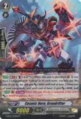 G-BT07/037EN - R - Cosmic Hero, Grandrifter