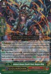 G-FC03/034EN - RR - Ambush Demon Stealth Fiend, Hougen Wing