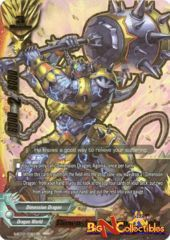 S-BT02/0001EN - RRR - Dimension Dragon, Agonia