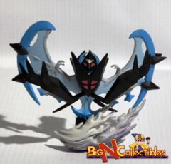 Dawn Wings Necrozma Figure