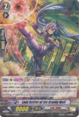 G-BT03/037EN Lady Battler of the Gravity Well - R