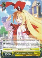 DG/EN-S03-E013 - U - Fallen Angel Flonne