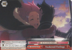 Awakened Feelings SAO/S26-E083