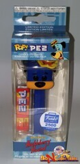 Funko Pop! Pez Animation Huckleberry Hound Navy Funko Shop Exclusive LE 2500pcs