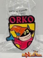 Funko ORKO Enamel Pin