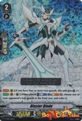 V-TD01/004EN - Foil - RRR - Blaster Blade